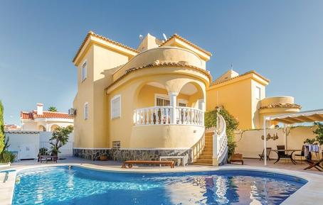 Holiday home 171364 for 6 persons in Ciudad Quesada