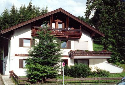 Appartamento 171758 per 6 persone in Oberstdorf