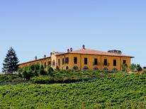 Studio 173871 für 4 Personen in Nizza Monferrato