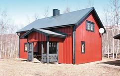 Holiday home 174210 for 4 adults + 2 children in Tärnaby