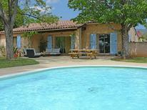 Holiday home 174533 for 6 persons in Aups