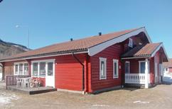 Holiday home 176194 for 6 adults + 2 children in Branäs