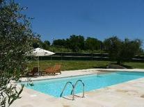Appartement de vacances 176611 pour 6 personnes , Montegiorgio