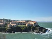 Holiday apartment 18051 for 7 persons in Collioure