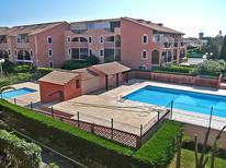 Holiday apartment 18111 for 4 persons in Canet-Plage