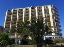 Holiday apartment 18120 for 4 persons in Canet-Plage