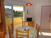 Appartement de vacances 18459 pour 4 personnes , Narbonne-Plage
