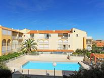 Holiday apartment 18461 for 4 persons in Narbonne-Plage