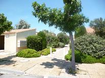 Holiday home 18516 for 4 persons in Port Leucate