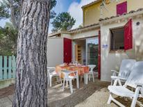 Holiday apartment 18801 for 4 persons in Cap d'Agde