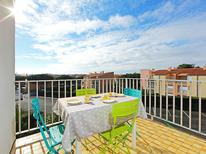 Holiday apartment 18809 for 4 persons in Cap d'Agde