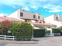 Appartement 18907 voor 4 personen in Cap d'Agde