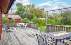 Holiday home 181359 for 6 persons in Bredsättra
