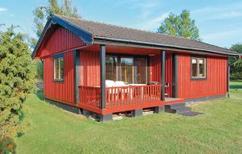 Villa 181359 per 6 persone in Bredsättra