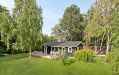 Holiday home 185183 for 4 persons in Kirke Hyllinge