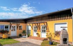 Etværelseslejlighed 185192 til 4 personer i Karlshagen