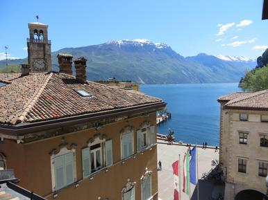 Holiday apartment 185275 for 5 persons in Riva del Garda