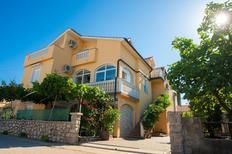Apartamento 186128 para 4 personas en Šilo