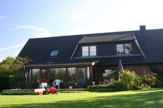 Appartement de vacances 186163 pour 4 personnes , Sieverstedt