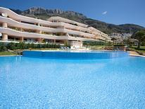 Holiday apartment 186328 for 4 persons in Altea