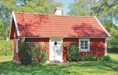 Ferienhaus 186523 für 4 Personen in Hörlösa