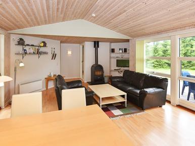 Maison de vacances 186643 pour 6 personnes , Kvie Sö