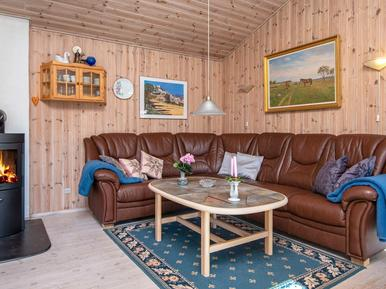 Holiday home 186722 for 8 persons in Fjellerup Strand
