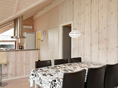 Vakantiehuis 186724 voor 6 personen in Kvie Sö