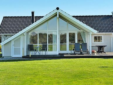 Casa de vacaciones 186725 para 6 personas en Kvie Sö