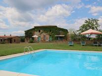 Appartement 186788 voor 6 personen in Sorano