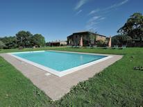 Appartement 186789 voor 4 personen in Sorano