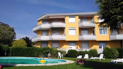 Holiday apartment 186792 for 2 persons in Torbole
