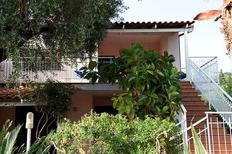 Appartement 186830 voor 6 personen in Palinuro