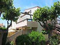 Appartement 187206 voor 4 personen in Saint-Cyprien