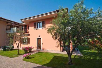 Holiday home 188618 for 6 persons in Torbole