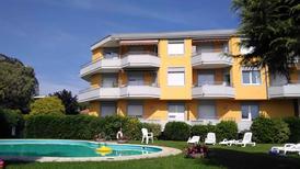 Appartement de vacances 188790 pour 4 personnes , Torbole