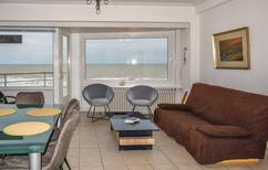 Studio 188807 for 4 persons in Ostend