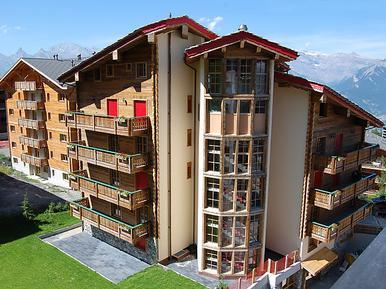 Appartement de vacances 189710 pour 6 personnes , Nendaz
