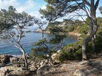 Holiday apartment 19483 for 6 persons in Bandol