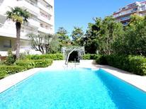 Rekreační byt 19918 pro 2 osoby v Cannes