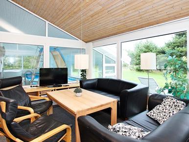 Maison de vacances 190070 pour 12 personnes , Ejersted