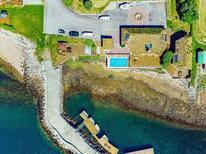 Ferienhaus 190073 für 12 Personen in Eidsvåg