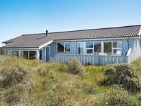 Holiday home 190181 for 12 persons in Nørlev Strand