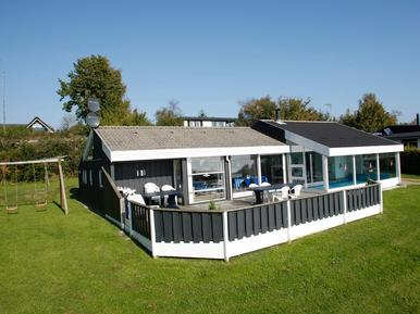 Holiday home 190322 for 8 persons in Lyngsbæk Strand