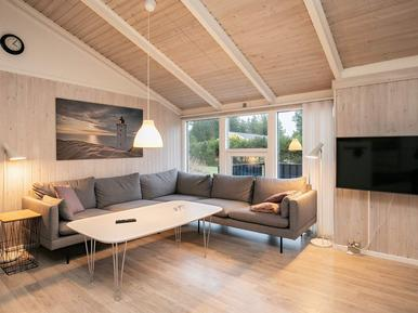 Holiday home 190351 for 10 persons in Bratten Strand