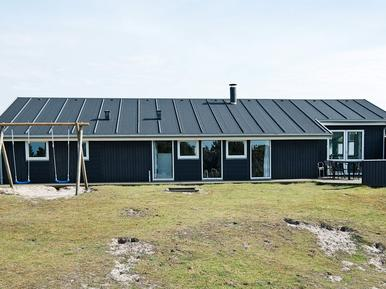 Holiday home 190375 for 8 persons in Rindby