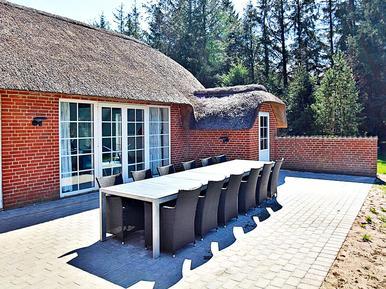 Casa de vacaciones 190439 para 12 personas en Vester Husby