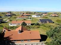 Holiday home 190461 for 8 persons in Vejlby Klit
