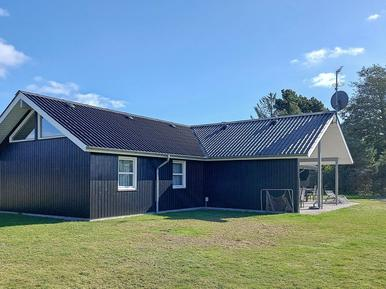 Holiday home 190477 for 10 persons in Øster Hurup