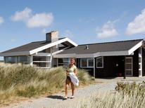 Maison de vacances 191207 pour 8 personnes , Nørlev Strand